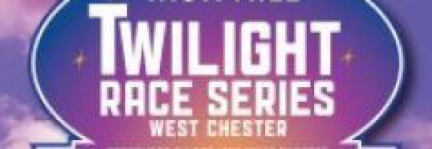 Iron Hill Twilight Criterium