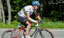 USA Hand Bike Circuit Partners With the Shelley Gautier Para-Sports Foundation