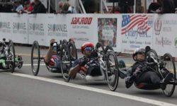 2018 USA Hand Bike Circuit Race Schedule