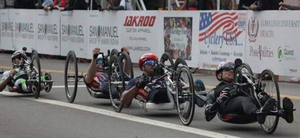 2018 USA Hand Bike Circuit Race Schedule