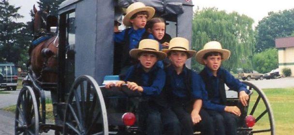 Amish 250 Announcement!
