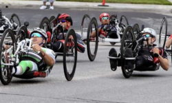 USA Hand Bike Circuit  2016 Point Series Champions
