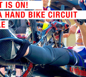 2019 USA HAND BIKE CIRCUIT SCHEDULE